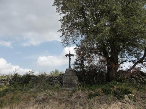 Carlencas-et-Levas - Carlencas - Croix de Rigau (2)