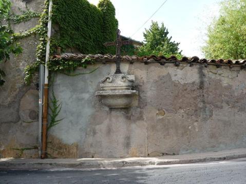 Castelnau-de-Guers - Village (2)