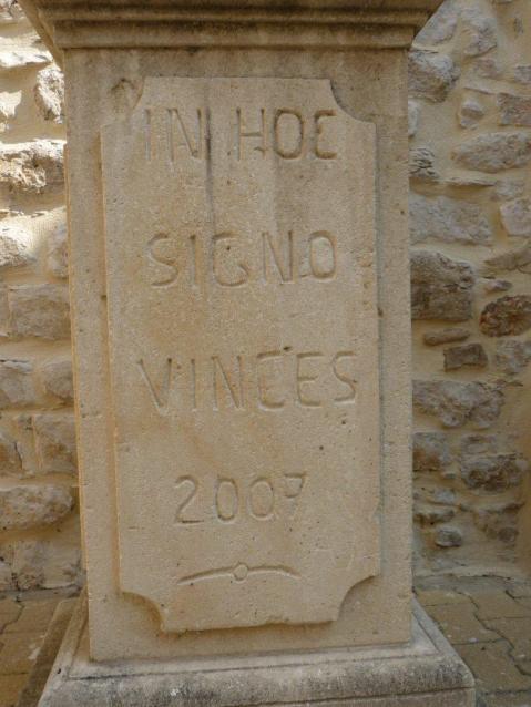 In Hoc Signo Vinces 2007