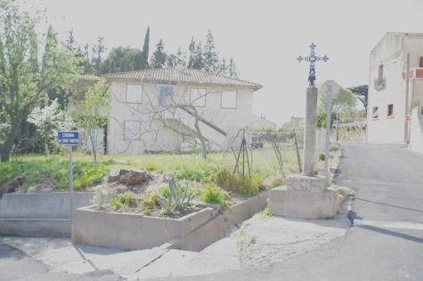 Aumes - Chemin de Marseillan - Chemin de Saint-Martin (2)