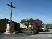 Castelnau-de-Guers - Avenue de Pézenas D32 - Rue de la Plaine (3)