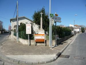 Florensac - D132 - Rue du Carignan