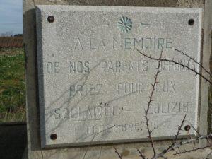 Florensac - Les Carreirous