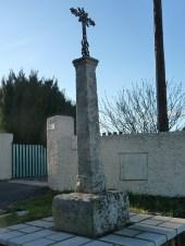 St-Pons-de-Mauchiens - Village -Rue des Horts
