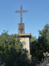 Cabrerolles - Croix de Mission (3)