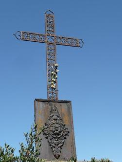 Cabrerolles - Croix de Mission (4)