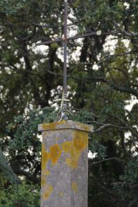 Nizas - Croix de Sainte-Perpétue (5)