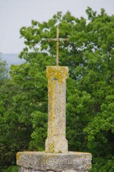 Nizas - Croix du Causse (4)
