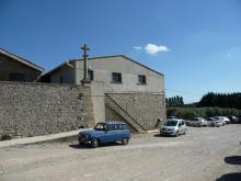 Montagnac - Croix de Gratiot - Domaine de Ste-Croix(4)