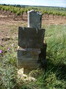 Pinet - Croix des cinq Chemins