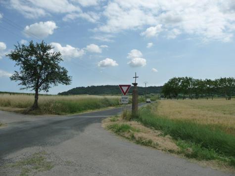 Plaissan - Croix du Pouget (2)
