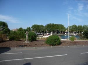 Agde - Route de la Tamarissière (2)