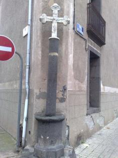 Agde - Rue de l'Egalité - Rue Voltaire (3)