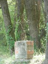 Lamalou - Les Aumatières, Chemin de ND de Capimont (4)