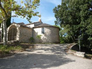 Lamalou - ND de Capimont - Chemin de Croix (2)