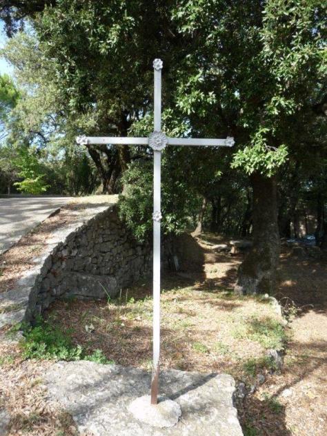 Lamalou - ND de Capimont - Chemin de Croix (3)