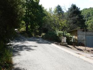 Les Aires - Rue du Codou - Chemin de Bernaude (3)