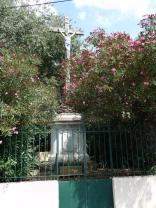 Margon - Croix de Mission - Place de Gaulle (4)