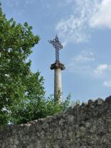 Pouzolles - la Prade - Route de Magalas (3)
