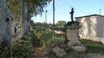 Bessan - Chemin de l'Allée D137 (2)