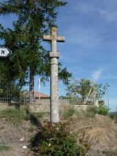 Pouzolles -Avenue de Gabian - D146 - Avenue de Fouzilhon (4)