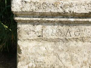 Puissalicon - Avenue de Béziers D33 - 1820 (2)