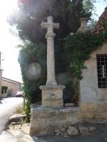 Puissalicon - Avenue de Béziers D33 - Route des Lauriers D33E4 (2)