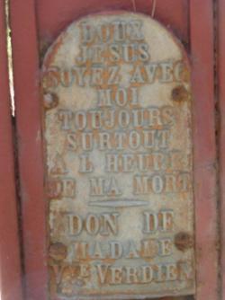 St-Bauzille-de-la-Sylve - Chemin de croix - St-Antoine (16)