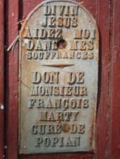 St-Bauzille-de-la-Sylve - Chemin de croix - St-Antoine (18)