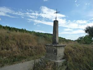 St-Bauzille-de-la-Sylve - Chemin des Peyroux - Chemin des carrières D131E5 D131E6 (2)