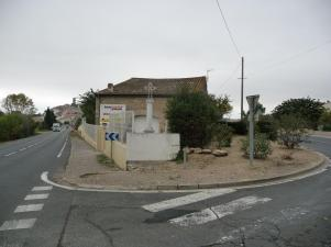Montady - Av de Béziers D11 - Av des Cités