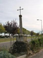 Paulhan - Croix d'Ernestine (3)