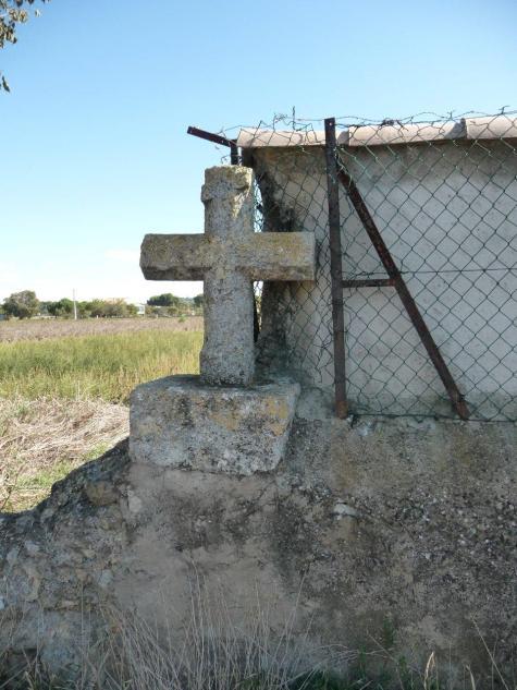 Pézenas - Chemin de Chichery (1)