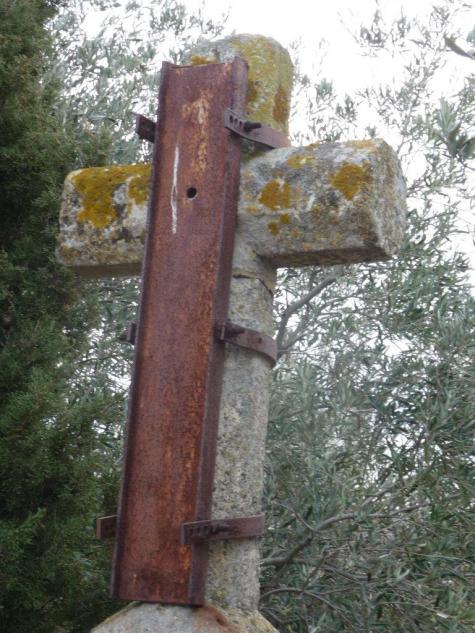 St-Thibéry - Croix de la Demi-lieue (1)