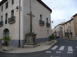 St-Thibéry - D18 - Ave de Béziers - Ave d'Agde (2)