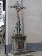 St-Thibéry - D18 - Ave de Béziers - Ave d'Agde (3)