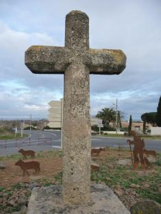 St-Thibéry - D18 Route de Florensac - D13E15 Ave d'Agde (1)