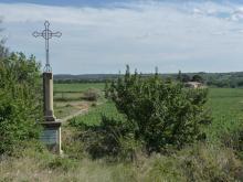 Caux - Croix de Ste-Catherine - D174E1 (2)