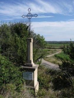 Caux - Croix de Ste-Catherine - D174E1 (3)