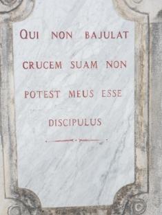 Tourbes - Croix de mission - Place de l'église (6)
