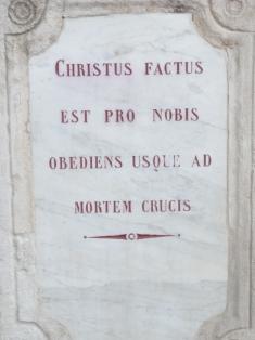 Tourbes - Croix de mission - Place de l'église (8)