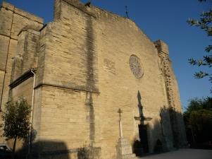 Tourbes - Eglise (1)