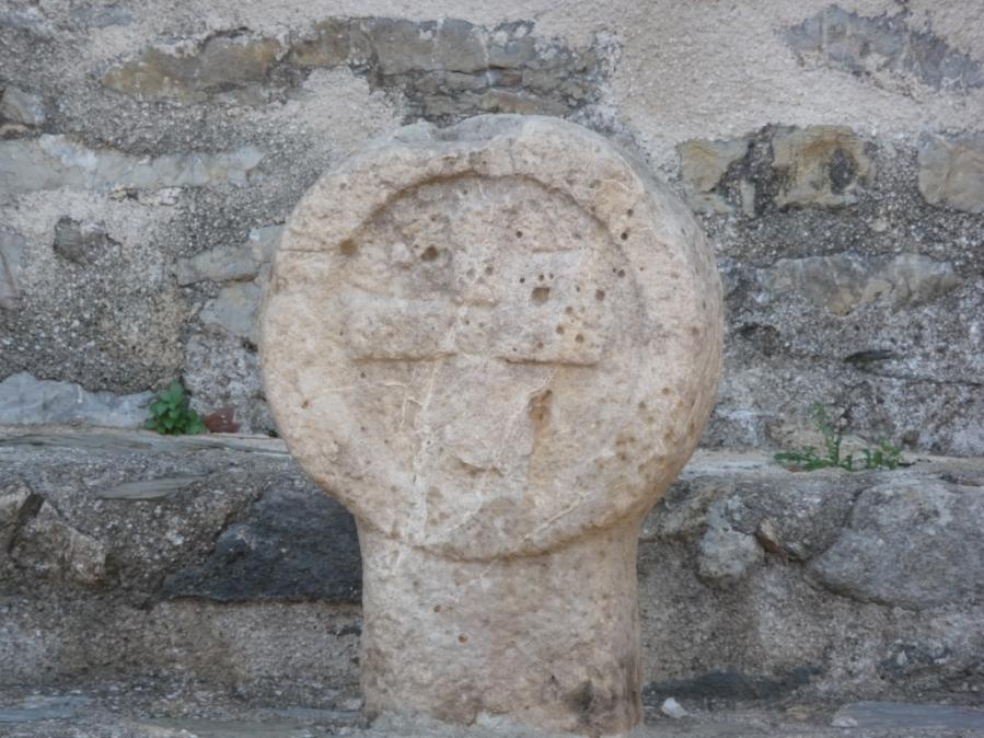 Vailhan - L'église (2)