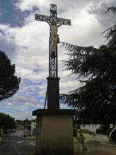 Fabrègues - Rue du Calvaire (2)