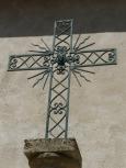 Montblanc - Eglise - Place François Phoebus (3)