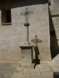 Montblanc - Eglise - Place François Phoebus (4)