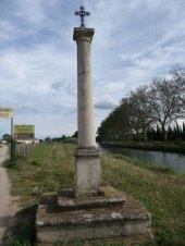 Portiragnes - D37 - Rue Pasteur (2)