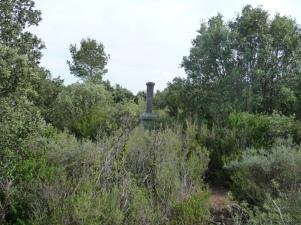 Puéchabon - Croix de la sablière - La Combe de Galet (2)