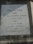 Puéchabon - Rue du Calvaire - Route d'Aniane D32 (10)