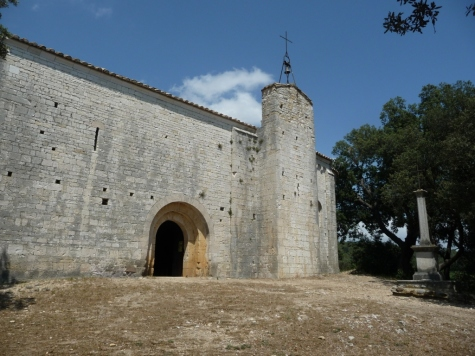 Puéchabon - St-Sylvestre des Brousses (3)